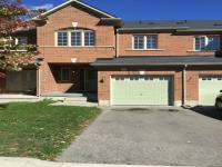 Townhouse For Sale Brampton, ON