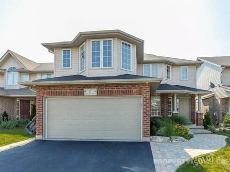 Homes For Sale In Guelph Ontario >> House For Sale In Guelph Ontario 7 Norton Drive