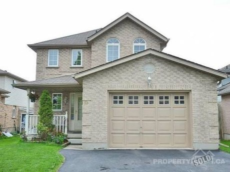 Homes For Sale In Guelph Ontario >> Detached Home For Sale In Guelph Ontario 53 Hayward Crescent