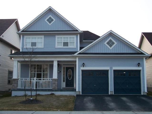 2 Storey Home For Sale In Acton Ontario 23 Bonnette Street