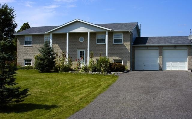 Bungalow Raised For Sale In Kingston Ontario 4342 Colebrook Road